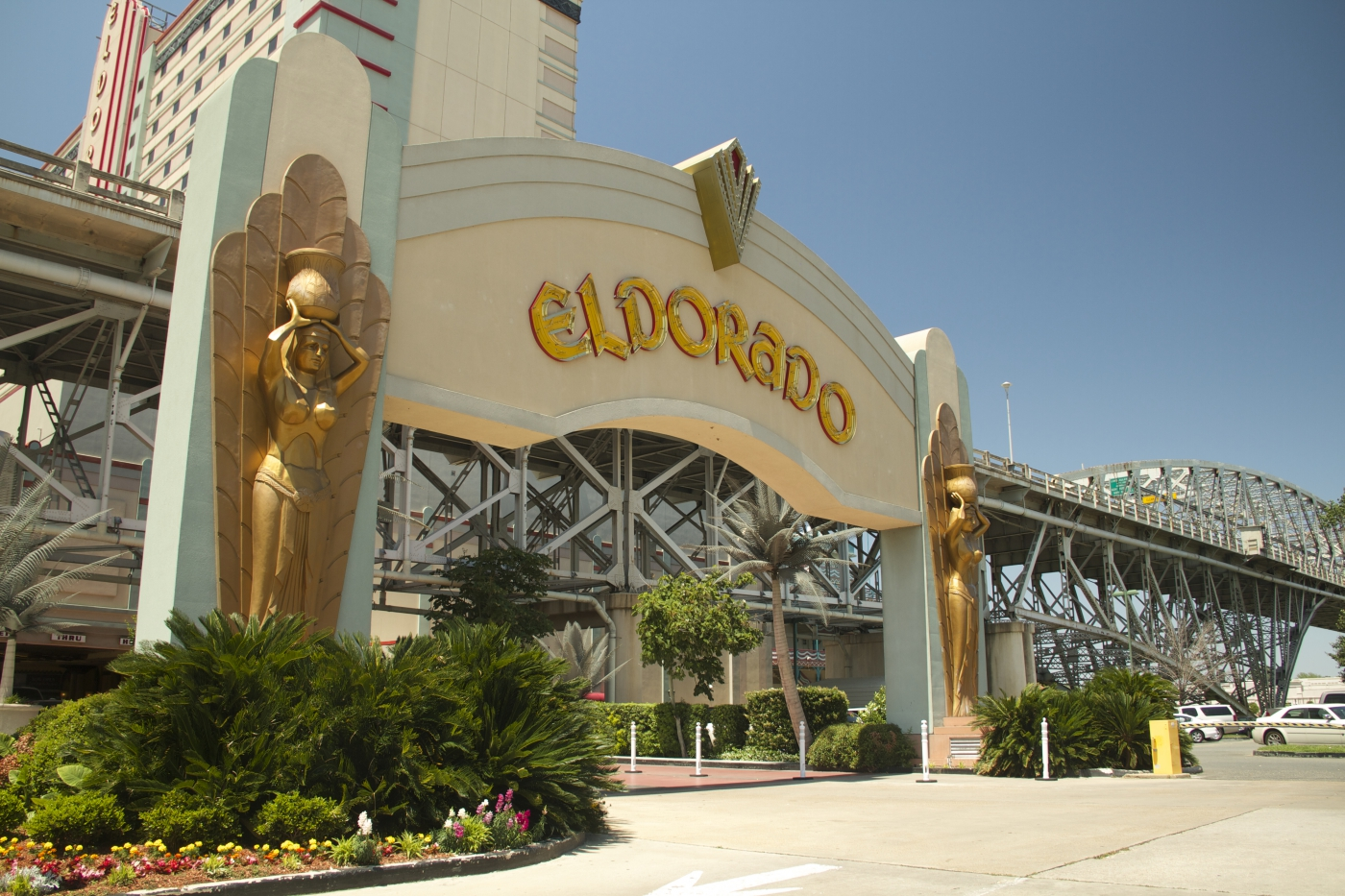 There are plenty of casinos to choose from in Shreveport - Bossier!