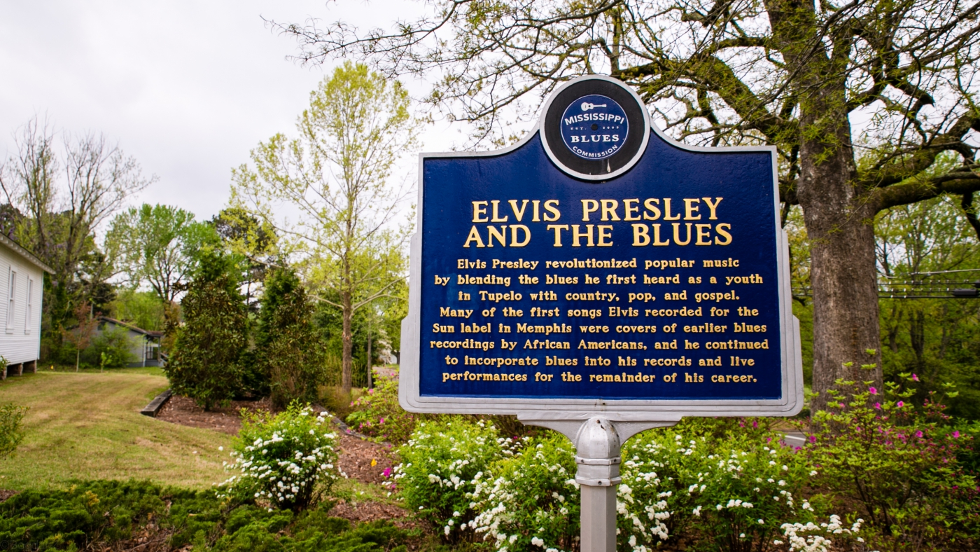 Elvis Presley has strong ties to Mississippi, having been born in Tupelo.