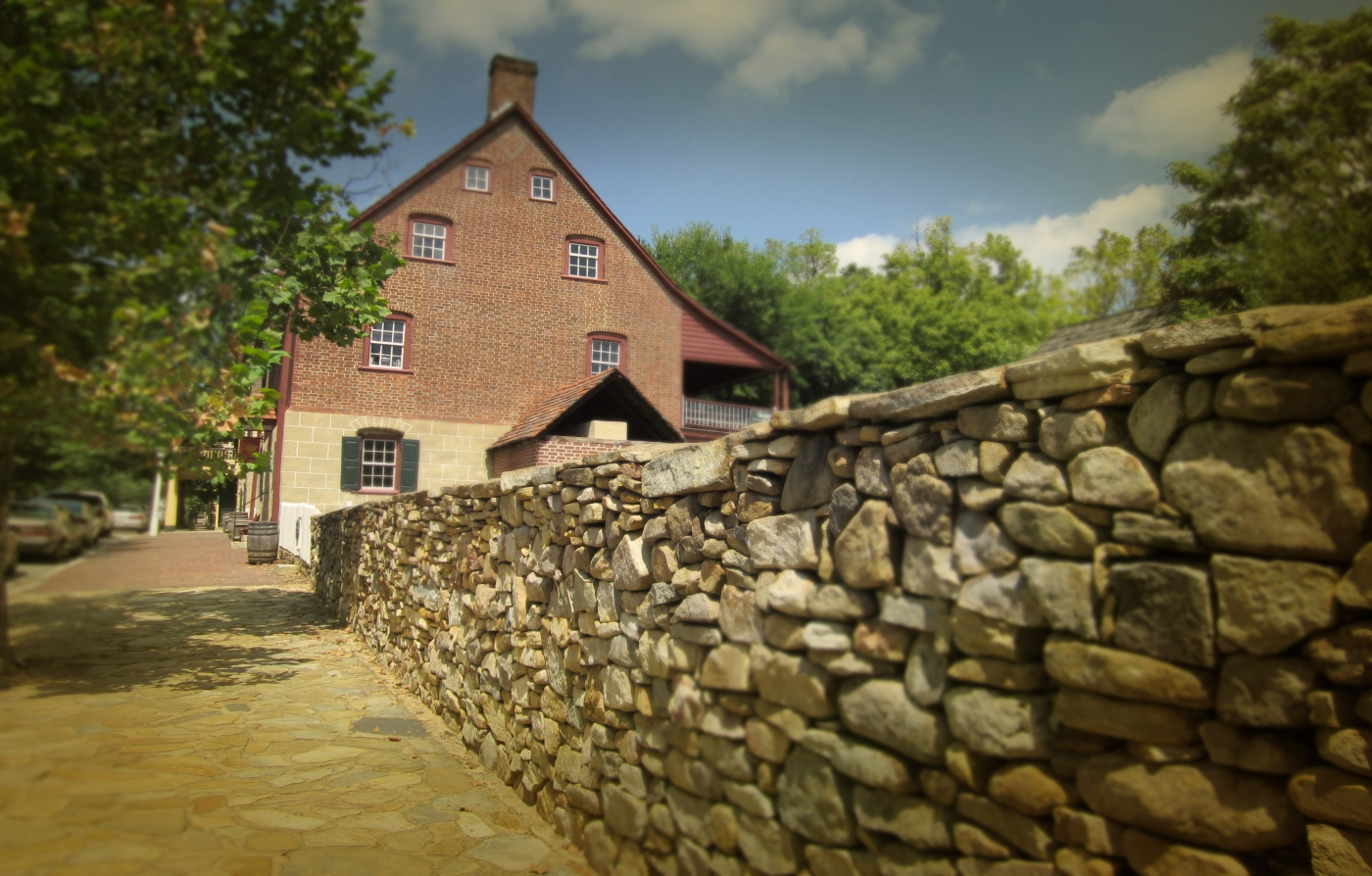 Travel back in time at Old Salem, a restored 18th century town. This historic attraction features Moravian culture and art, gardens and hands-on demonstrations.