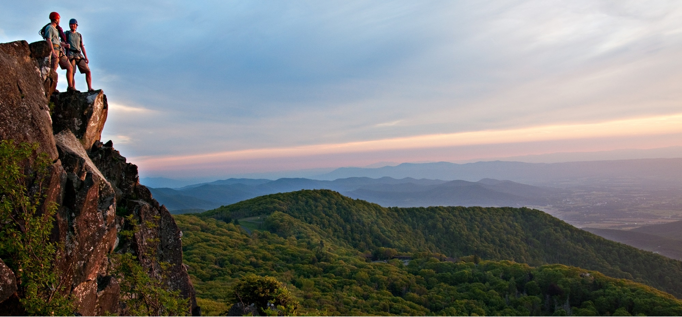 Shenandoah National Park. ©Kelly J. Mihalcoe LLC.