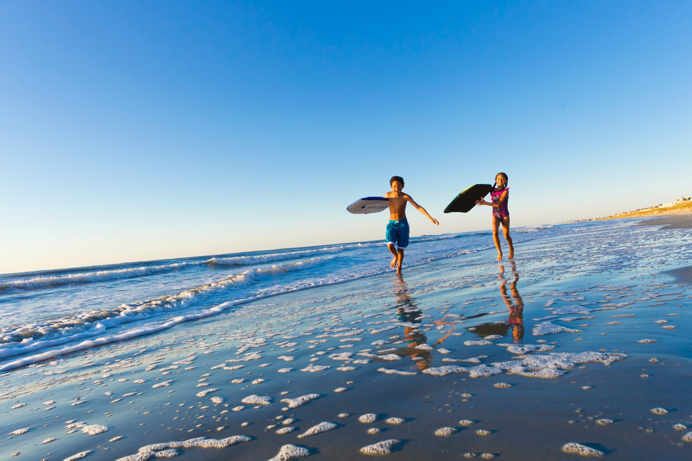 South Carolina is the perfect place to host an epic family vacation.