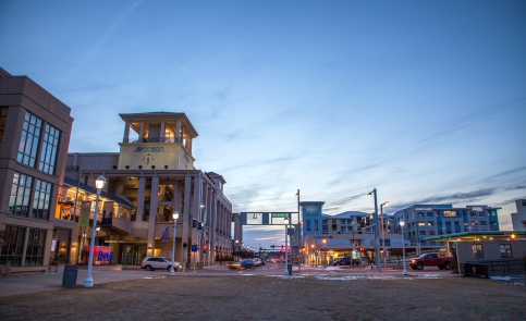 See the Sites of the Sea Shore - Virginia Beach