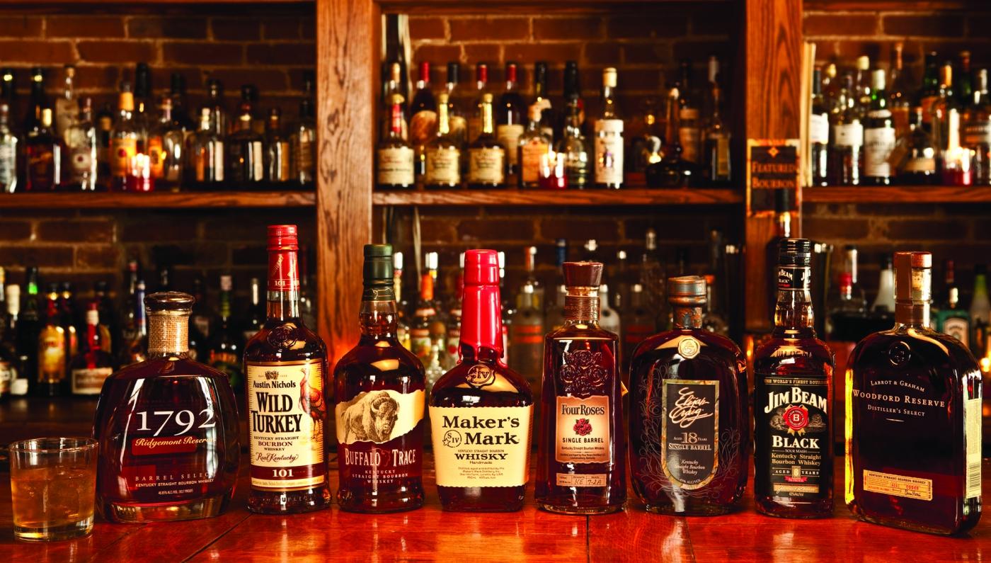 America's Spirits: Bourbon vs Whiskey - Louisville ...